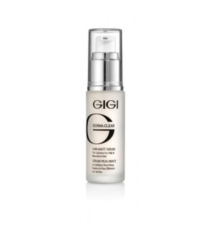Mattes Serum - 30 ml - GiGi - Derma Clear