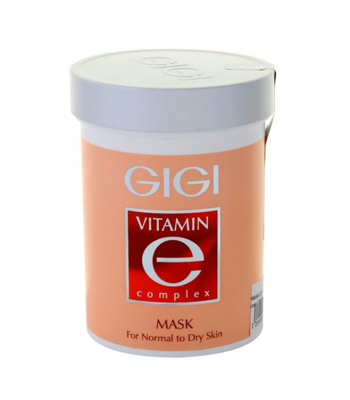 Vitamin E-Maske - 250 ml - GiGi - Vitamin E