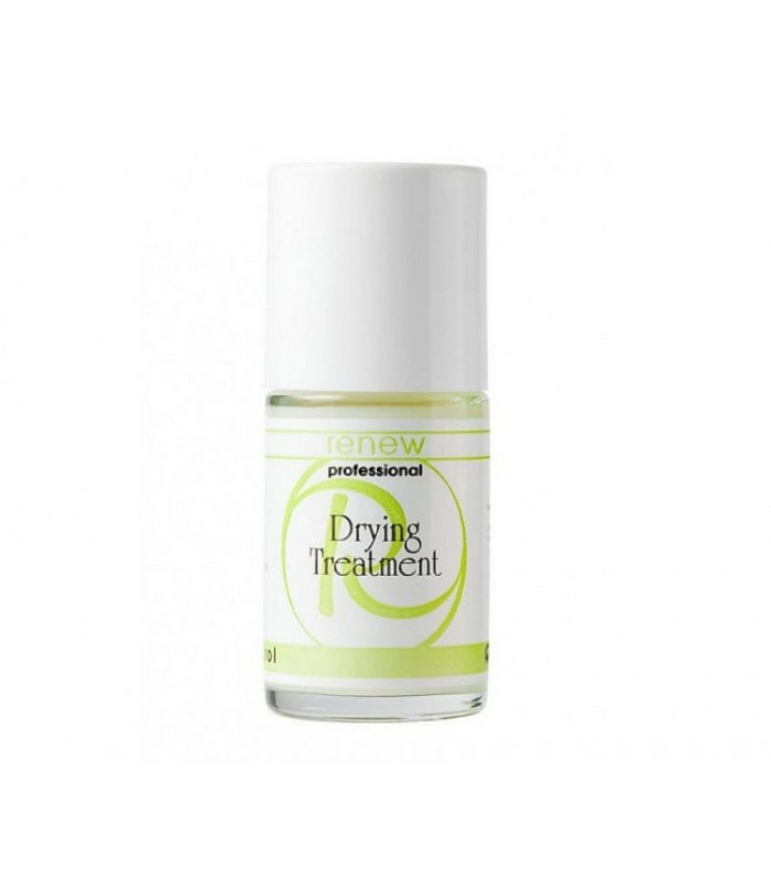 Drying Treatment - for oily skin - Dermo Control - Renew - 30 ml