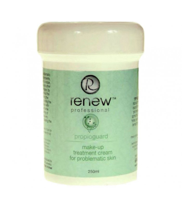 Make-up Treatment Cream - for problematic skin - Propioguard - Renew - 50 ml