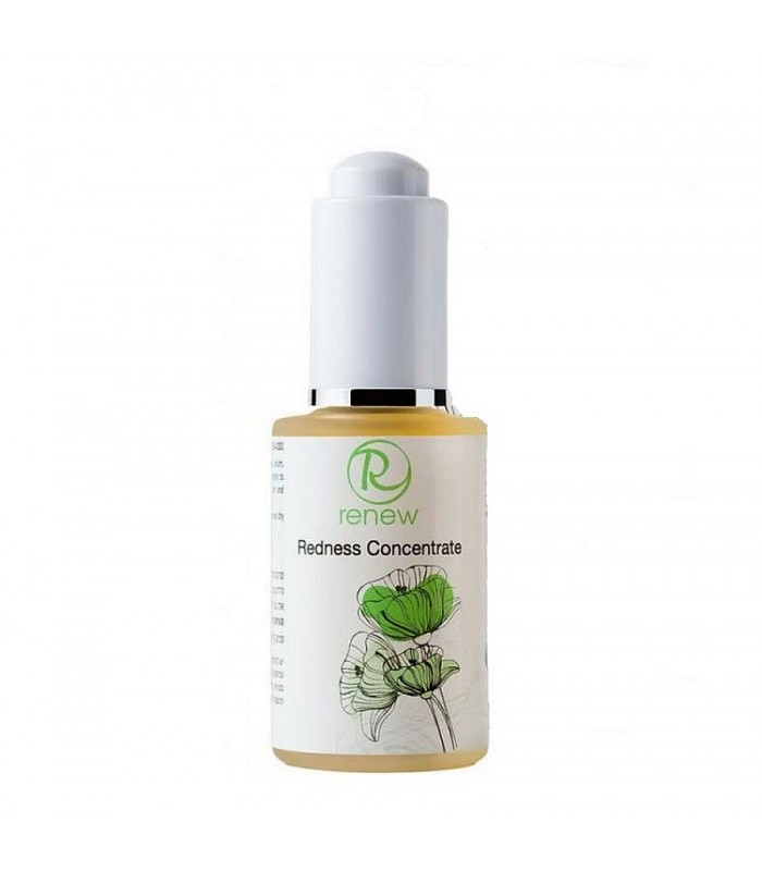 Concentrate - Serie Redness - Renew - 30 ml
