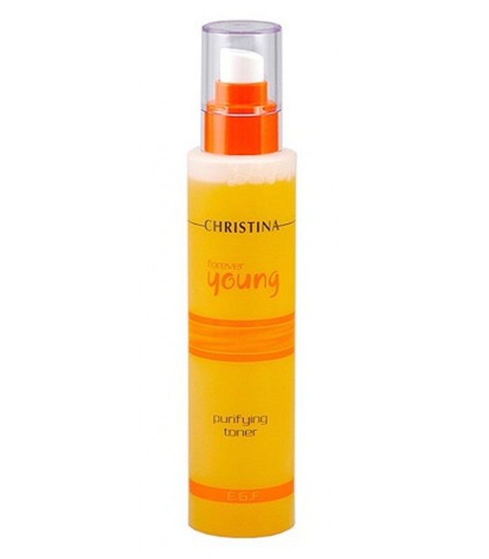 Reinigender Tonic - 200 ml - Christina - Forever Young Serie