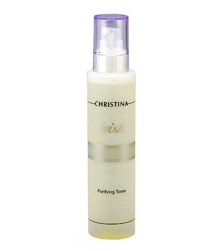 Reinigender Tonic - 200 ml - Christina - Serie Wish
