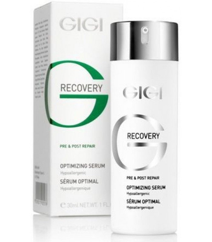 Optimierendes Serum - 30 ml - GiGi - Serie Recovery